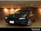 カイエン GTS ティプトロニックS 4WDの中古車画像