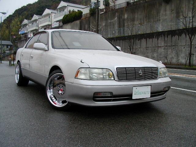 クラウンマジェスタ4.0 Cタイプ(トヨタ)の中古車