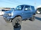 スズキジムニー660 クロスアドベンチャー 4WD