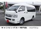 トヨタハイエースバンキャンピング 展示デモカー TYPE-3