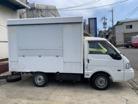 1.8 DX 移動販売車 8ナンバー ディーラ点検整備