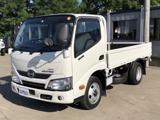 日野自動車デュトロ4.0 フルジャストロー ディーゼルターボ 4WD積載量2000kg シートカバー青森県