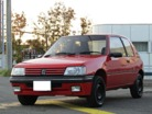 205 SIの中古車画像