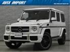 G350 ブルーテック ロング ディーゼルターボ 4WD LUX-PKG G63仕様 SR 黒革 TV BカメPTS 19AW