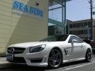 SL350 ブルーエフィシェンシー AMGスポーツパッケージ