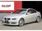 BMWアルピナ B3クーペ ビターボ