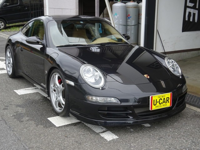 ポルシェ 911 (埼玉県)