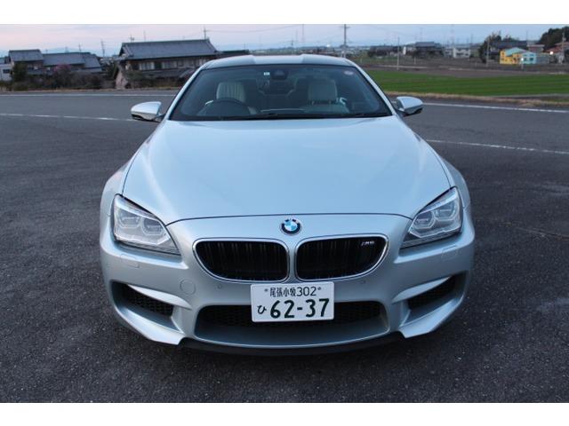 BMW M6 (愛知県)