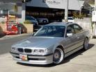 BMWアルピナ B12 5.7 E-KAT