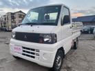三菱ミニキャブトラック660 VX-SE
