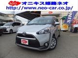 トヨタシエンタ1.5 X新型新車フルセグナビ BカメラETC マット兵庫県