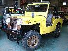 ジムニー 550 ジプニー仕様 画像1