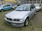 BMW3シリーズ318i
