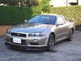 スカイラインGT-R | K・STAFF Car Sales