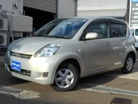 トヨタパッソ1.0 X アドバンスドエディション 4WD