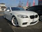 BMW5シリーズ523i ハイラインパッケージ