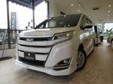 トヨタノア2.0 GToyotaSafetySenseC 新車未登録静岡県