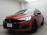 シトロエンDS4クロスバック1.6新車保証ナビアルカンタラLED新型ドラレコ埼玉県