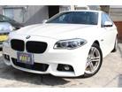 BMW5シリーズ523i Mスポーツ