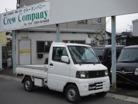 三菱ミニキャブトラック660 VX-SE 4WD