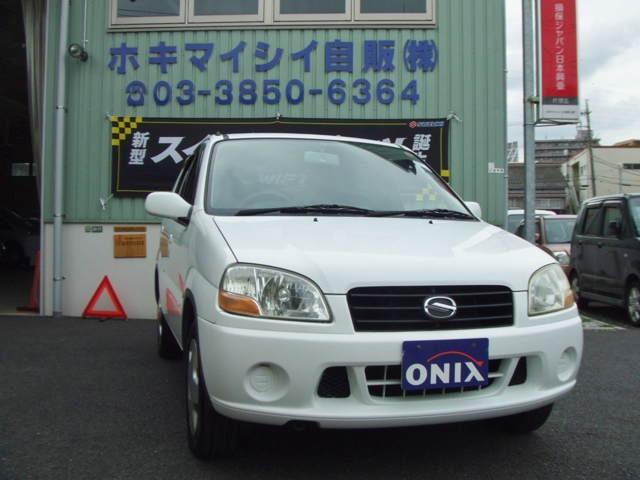 スズキスイフト1.3 SE-Z特別仕様車G・カラードアミラー東京都