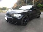 BMW1シリーズ130i Mスポーツ