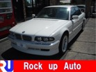 BMW7シリーズ740i