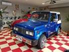 ジムニー1300 1.3 フルメタルドア 4WD 画像1