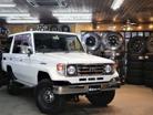 ランドクルーザー70 4.2 LX ディーゼル 4WD 画像1