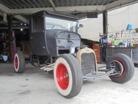 フォードMODEL-T1919年