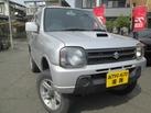 スズキジムニーXG 4WD