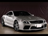 AMG SLクラス SL65 SL65 BlackSeries