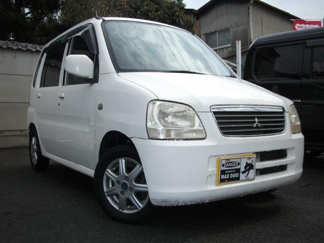 トッポBJ660 S(三菱)の中古車