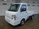 660 FC パワステ 3方開 4WD