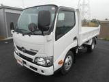日野自動車デュトロ新型3tダンプ積載3t愛知県