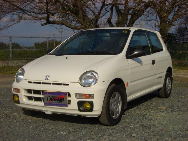 トゥデイ660 Rs(ホンダ)の中古車