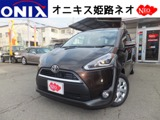 トヨタシエンタ1.5 G クエロ新型新車フルセグナビ BカメラETC マット兵庫県