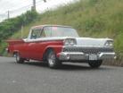 フォードランチェロ1959モデル