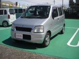 ワゴンR | 高木自動車株式会社