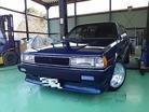 トヨタマークIIバン2.0 GL