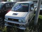 ダイハツムーヴ660 エアロRS-XX 4WD