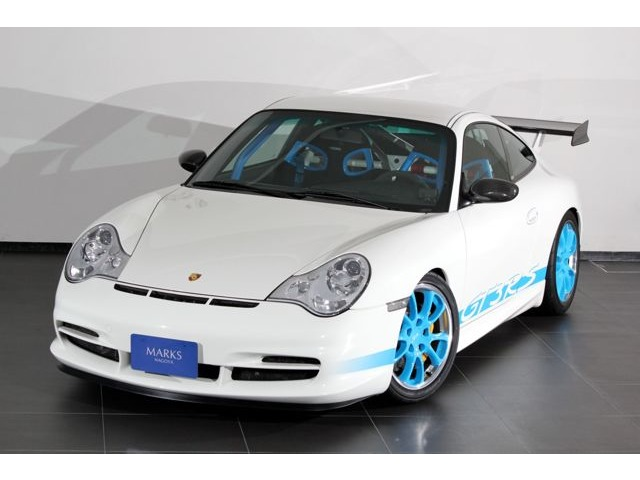 911GT3 RS(ポルシェ)の中古車