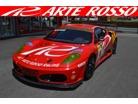 フェラーリ F430チャレンジ カーボンウィング