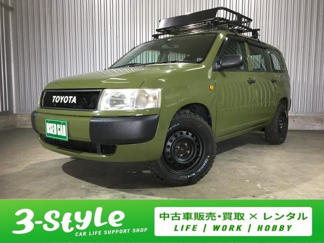 カスタム多数!!3-STYLE製作車両