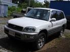 トヨタRAV42.0 J V 4WD