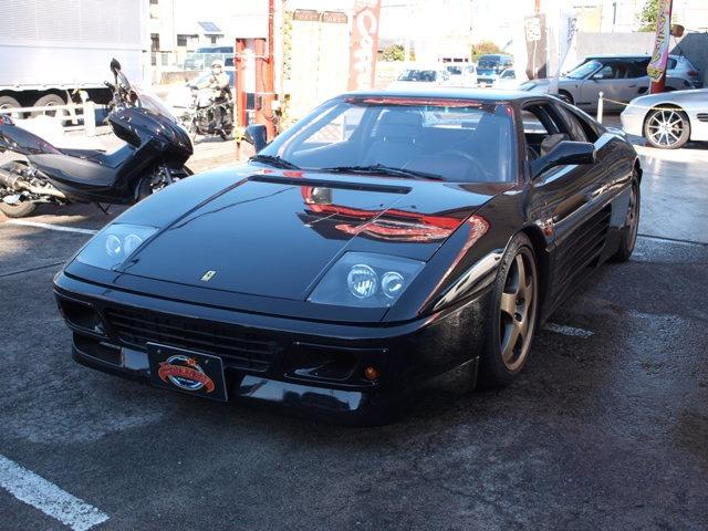 348ts(フェラーリ)の中古車