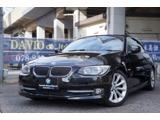 BMW3シリーズカブリオレ335i兵庫県