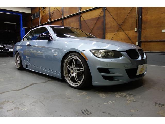 BMW 3シリーズカブリオレ (神奈川県)