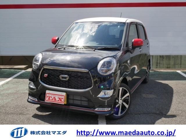 ダイハツ キャスト スポーツ 660 SAIII 中古車在庫画像1