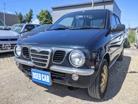 スズキ セルボモード 660 クラシック 4WD